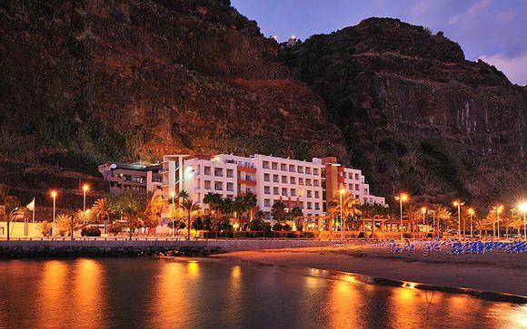 Savoy Calheta Beach 4*