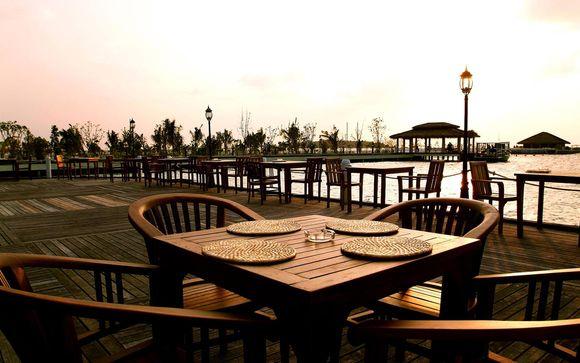 Adaraan Select Hudhuranfushi 4*