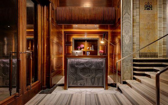 Singer Palace Hotel 5*