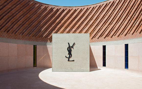 Palais Blanc Riad