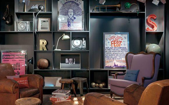 Ruby Sofie Hotel 4*