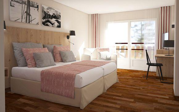 Hotel Grand Pas by Pierre & Vacances Premium 4*