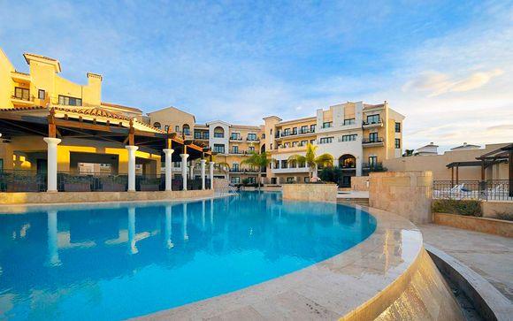 Torre Pacheco - La Torre Golf Resort & Spa 5*