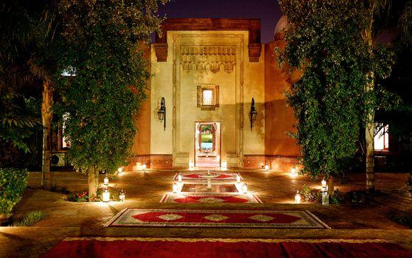 Riad Palais Mehdi 5*
