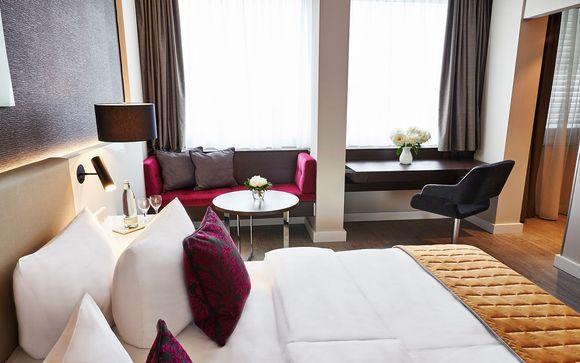 Steigenberger Hotel 4*
