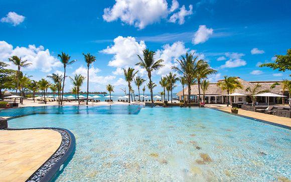 Anahita Golf & Spa Resort 5*