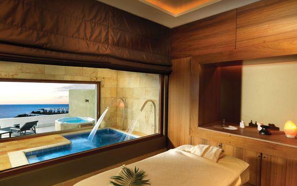 Hotel Porto Elounda Golf & Spa Resort 5*