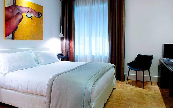 Hotel Principe di Villafranca 4*