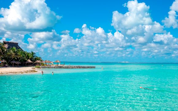 Ocean Riviera Paradise El Beso - All Inclusive Adults Only 5*