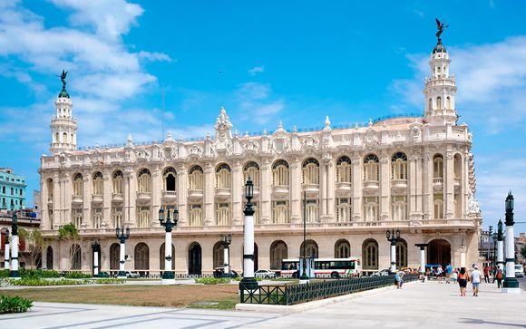 Casa Particular (La Habana, Trinidad y Santa Clara)
