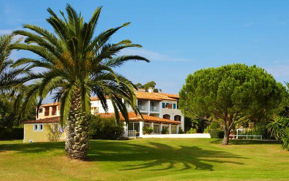 Aparthotel Soleil Vacances / Port Grimaud