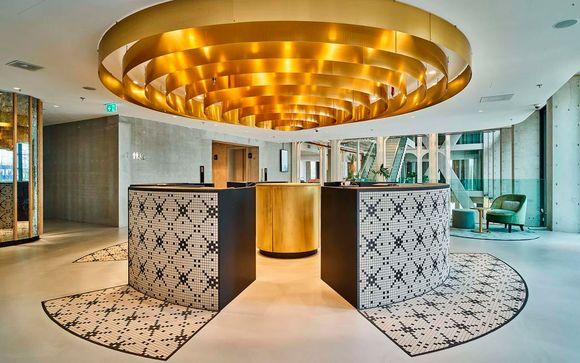 QO Hotel 4*