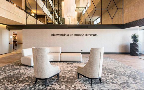 Hotel Ilunion Las Lomas Mérida 4*