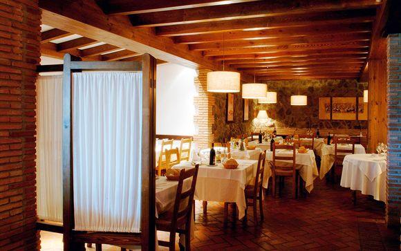 Hotel Balneario Cervantes 4*
