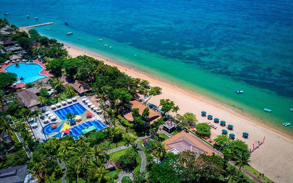 Prama Sanur Beach Bali 5*