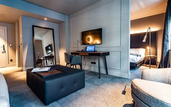 El Môderne Hotel 4*