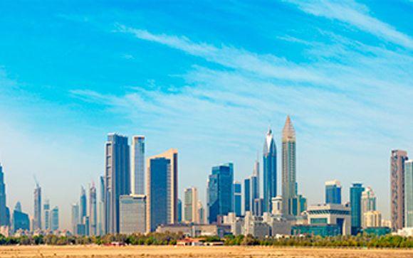 Jumeirah Zabeel Saray 5*