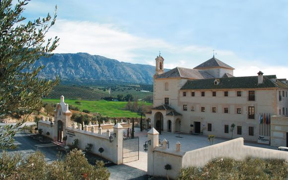 Convento La Magdalena 5*