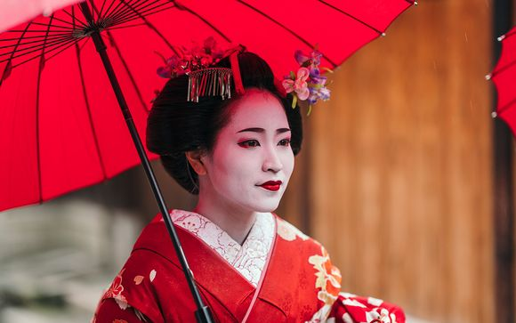 Descubriendo Japón
