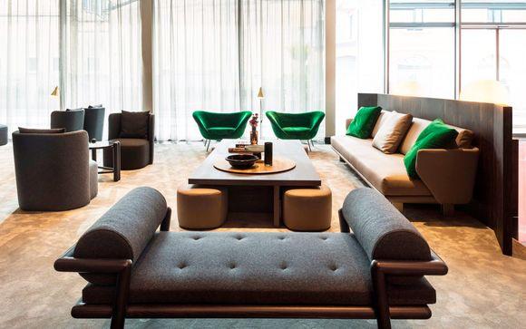 Hotel VIU Milan 5*