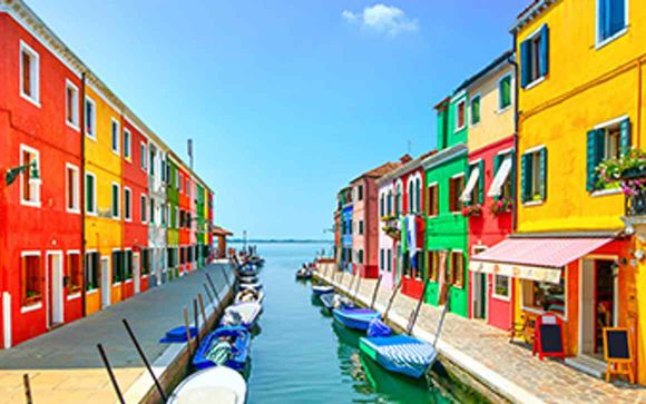 Hotel Indigo Venice Sant