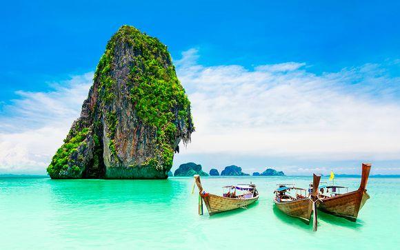 Lujo y comodidad junto a las mejores playas del país