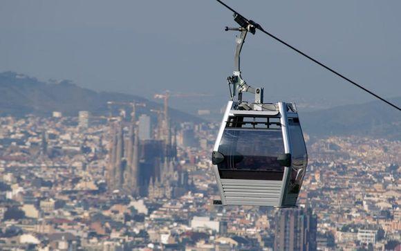 H10 Marina Barcelona 4*