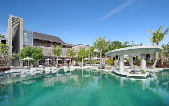 Hotel X2 Bali Breakers 5*