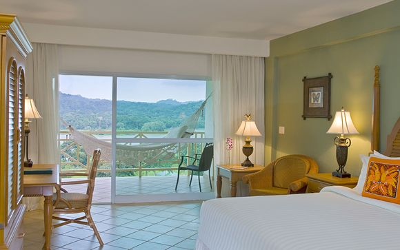 Hotel Gamboa Rainforest Resort 4*