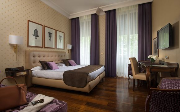Hotel Imperiale 4*
