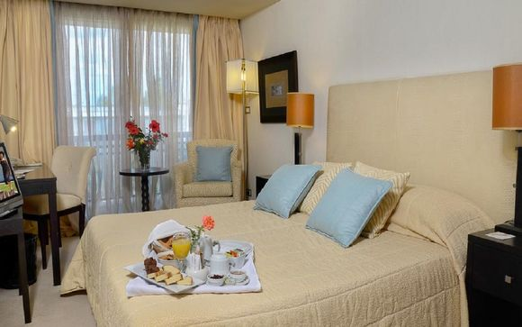 Plaza Resort Hotel 5*