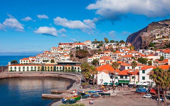 Portugal Camara de Lobos - Pestana Churchill Bay 4* desde 205,00 €