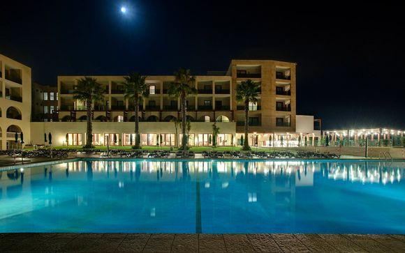 Hotel Carlos V 5*