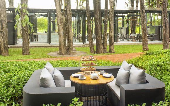 X2 Chiang Mai Riverside Resort 5*