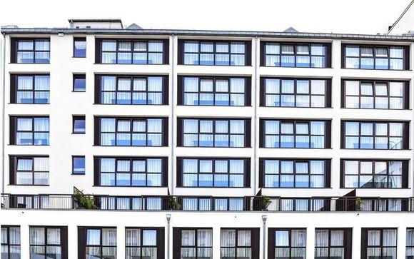 Goodman's Living 4* en Berlín