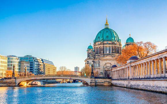 Berlín, en Alemania, te espera