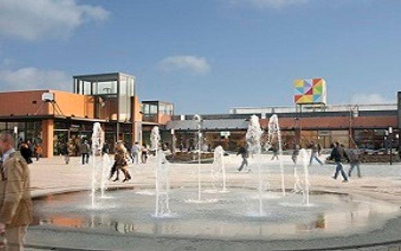 Crowne Plaza Milan City 4*