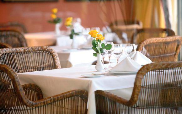 Hotel Barceló Costa Ballena Golf & Spa 4*