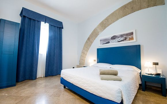 I Mulini Resort 4*