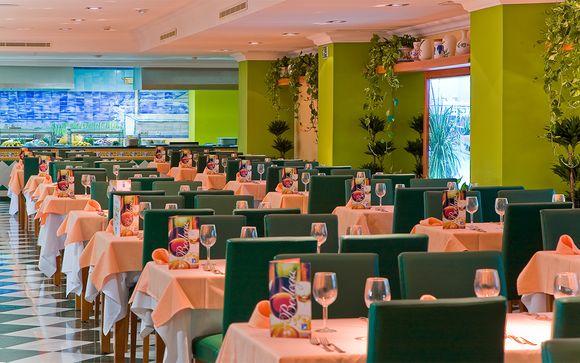 Playamarina Spa Hotel 4* Luxury