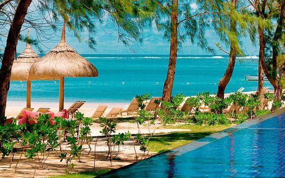 Hotel Sofitel SO Mauritius 5*