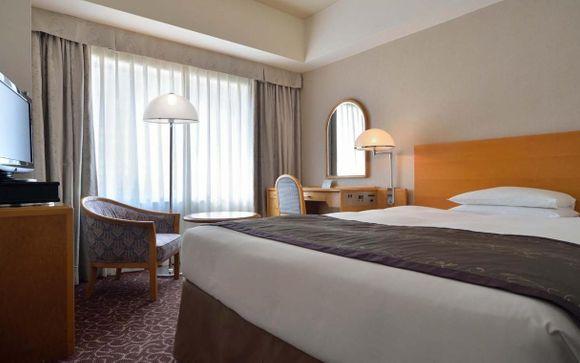 Hoteles 4*