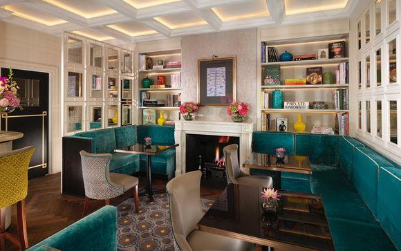 Flemings Mayfair 5*, en Londres