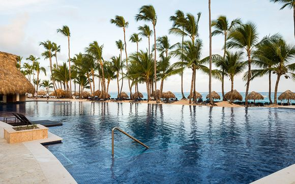 Royalton Punta Cana Resort & Casino 5*