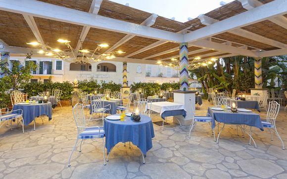 Terme Manzi Hotel & Spa 5*