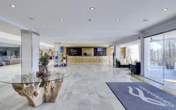 Cabogata Jardín Hotel & Spa 4*