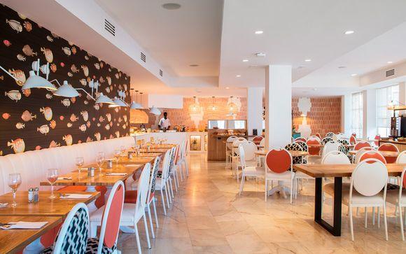 The 15th Boutique Hotel 4*, en Lloret de Mar