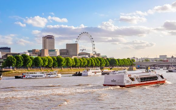Novotel London Excel 4*