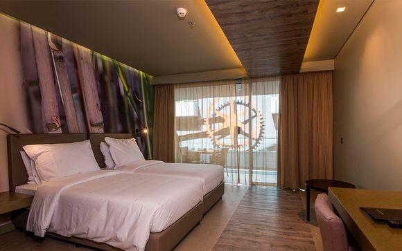 Saccharum Resort & Spa 5*
