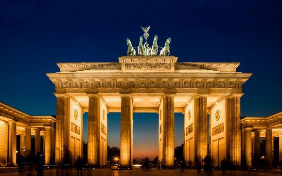 Berlin, en Alemania, te espera
